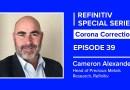 The 2020 Gold Rush   The Corona Correction   Refinitiv