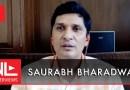 सौरभ भारद्वाज: 'दिल्ली पुलिस का रवैया बताता है कि शाहीन बाग के पीछे भाजपा का हाथ था'