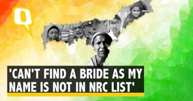 Assam NRC: Citizens of Nowhere, How Their Fate Hangs In Balance