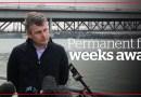 Auckland Harbour Bridge permanent fix weeks away | nzherald.co.nz