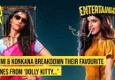 "Bhumi Pendekar, Konkana Sen Sharma Breakdown Scenes from ""Dolly Kitty…' 