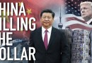 China Is Killing The Dollar