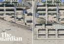 China: timelapse shows expansion of suspected internment camp for Uighurs in Xinjiang