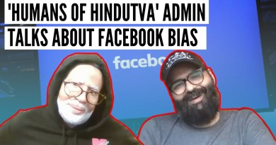 'Facebook Curtailed My Reach', Humans of Hindutva Page Admin Tells Kunal Kamra | The Wire Exclusive
