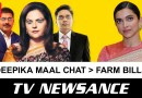 Maal chat distraction: TV Newsance Ep 105