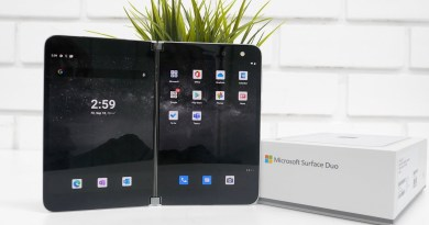 Microsoft Surface Duo Unboxing & First Impressions (Retail Unit)
