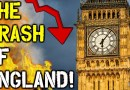 NEGATIVE Rates In England As Economy COLLAPSES! – This Is The END Game!
