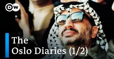 Peace Talks – When Arafat and Rabin met in Oslo (1/2) | DW Documentary