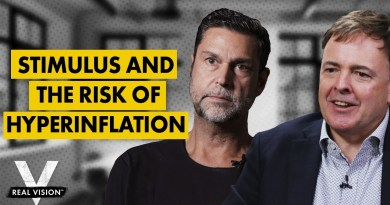 Rapid Asset Price Inflation: When the Economic Engine Runs Hot (w/ Raoul Pal and Larry McDonald)