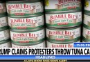 The Horton's Fisherman Responds To Trump's Tuna Cans Claim