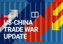 Trump & Biden push decoupling; Xinjiang cotton bans risk blowback