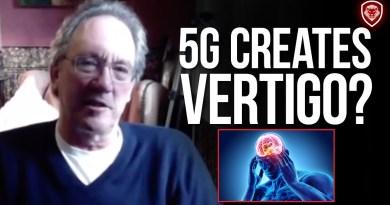 Why 5G Creates Vertigo