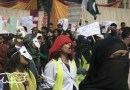 Why We March: Women Of Lahore