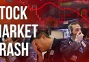 A Huge Storm Is Here: Tech Bubble Will Trigger A Catastrophic Stock Market Crash