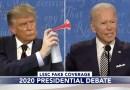 Donald Trump, The Constant Interrupter