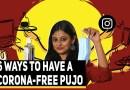 Durga Pujo 2020: 6 Ways to Have Corona-Free Moja! | The Quint