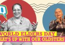 #EldersDay2020: Elders React To Sh*t People Say About Them, First Love & Memes | The Quint