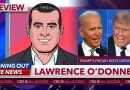 Hot Take and Lawrence O'Donnell break down the explosive presidential debate