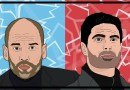 How are Pep Guardiola and Mikel Arteta different?