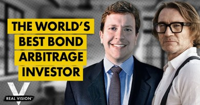 Hugh Hendry Meets The World's #1 Bond Arbitrage Investor, Bob Treue