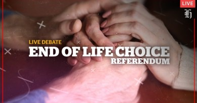 Live debate: Should Kiwis have the choice to end their life?