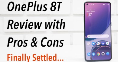 OnePlus 8T Review with Pros & Cons Beyond the Hype