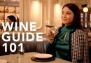 A wine expert's guide for beginners