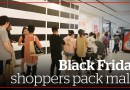 Black Friday deals pack malls across NZ | nzherald.co.nz