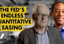 Can't Stop, Won't Stop: The Sheer Force of the Fed's QE (w/ Michael Howell and Ed Harrison)
