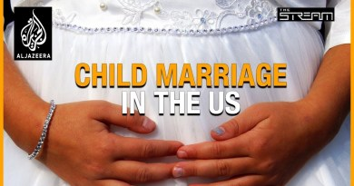 Child marriage: Why does it persist in the US? | The Stream