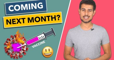 COVID-19 Vaccine Update |Dhruv Rathee