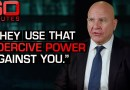 H.R McMaster says Australian producers need to reduce dependence on China | 60 Minutes Australia