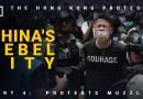 Hong Kong protests – China's Rebel City: Part 4 – Protests Muzzled