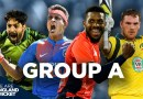 Incredible IT20 Moments! | Make Your Vote Count! | Group A | IT20 World Cup of Matches