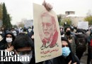 Iran vows to 'respond' to killing of scientist