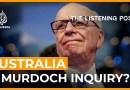 Is Murdoch media facing a reckoning in Australia?   The Listening Post