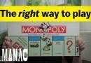 La forma correcta de jugar a Monopoly