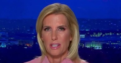 Laura Ingraham's Audience Turns On Her When She Admits Biden Won
