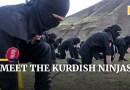 Meet the Kurdish 'Soran Ninja Team' in Iraq