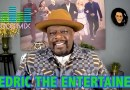 Mood Mix with Cedric The Entertainer