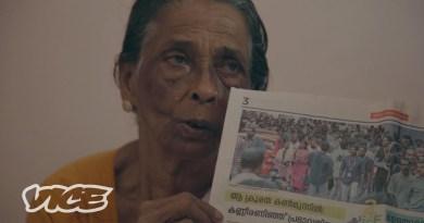 Murdered in Police Custody in India