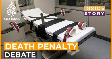 Should the death penalty be abolished worldwide? | Inside Story