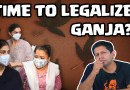 Time to Legalize Ganja? | The True Story that no one talks about | The Deshbhakt with Akash Banerjee