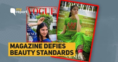 'Adapted TikTok's 'Vogue Challenge' to Focus on Women's Talents, Not Beauty' | The Quint
