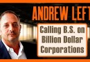 Andrew Left | The Big Corporations With Inflated Valuations | Zer0es TV