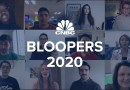 CNBC International's 2020 Bloopers | CNBC International