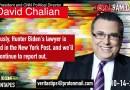 #CNNTapes: CNN Execs SPIKE COVERAGE Of New York Post Hunter Biden Laptop Bombshell