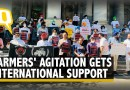 Farmers Protest | 'No Farmers, No Food': International Support Grows for Farmers in India