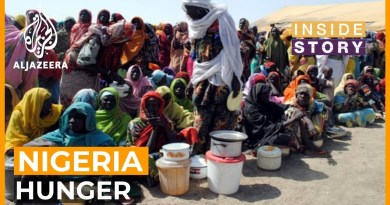 How can a food security crisis be avoided in northern Nigeria?   Inside Story