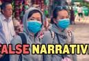 How China Shaped the Coronavirus Narrative